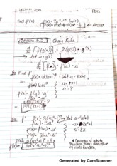 Business Calculus Notes(7)