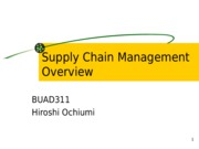 supply_chain_management