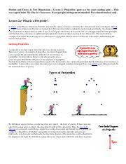 physics_classroom_projectiles_reading_1819.pdf