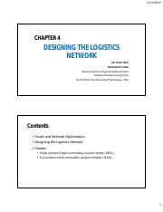 Chapter 4 - Designing the Logistics Network.pdf