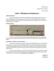 Lab12 DI - Diffraction and interference.docx