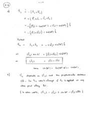 Solutions Pset7
