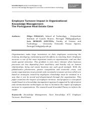 1276_Fidalgo_Gouveia_Employee_Turnover_impact_in_organizational_knowledge_management-The_Portuguese_