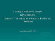 Kinesiology - Chapter 8 - STD's and HIV (2)