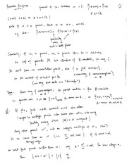 lecture 11 on Complex Analysis