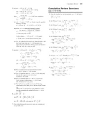Business Calc Homework w answers_Part_89
