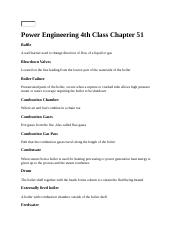 Power Engineering 4th Class Chapter 51.docx