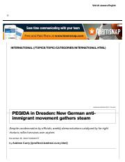 PEGIDA in Dresden_ New German anti-immigrant movement gathers steam _ Al Jazeera America.pdf