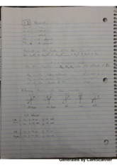 Math 111 Section 3.2 Polynomials