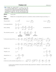 HW-05 Solutions