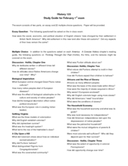hist chapter 6 notes on thinking Unit 2 resources the ancient world chapter 4 the ancient greeks chapter 5 greek civilization chapter 6 early india chapter 7 early china 000i-00v un02fm 878920 11/1/06 5:20 pm page i.