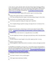 Module 6 - Product Support Contracting Strategies Exam.docx