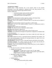 JC - Microsoft Word - sbl 311Biostatistics notes 2012