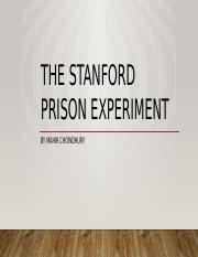 The Stanford Prison Experiment.pptx