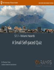 5.1.1.Volcanic Hazards Self Quiz.pptx