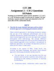 CIT 280_Assign2
