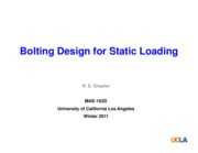 Lecture_Joining_Bolting_Static_Loading