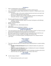 International Marketing Chapter 14 Notes