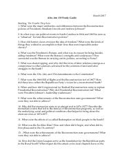 AA133 Study Guide Quiz 2 (4)