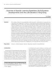 L4.2 Overview of SLD dyslexia developments in Hong Kong.pdf