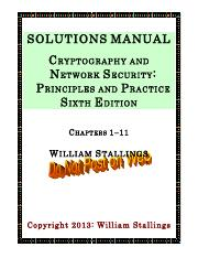 solution manual part 1