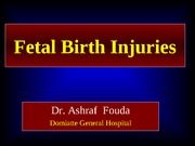 Fetal-Birth-Injuries