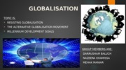 GLOBALIZATION PPT