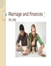 Marriage and Finances (11-30-15).pptx