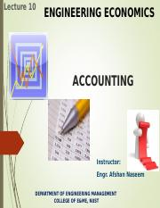 Lec.10.EE.Accounting.Afshan.SP16.ppt