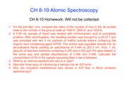 CH4171-CH8-10 atomic spectroscopy with concept tests