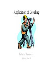 Course07-Application of Leveling-jack.ppt