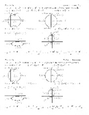 Distance_Midpoint_Circles_and_Ellipse_Review_-_Answer_Key