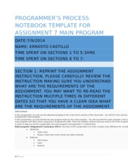 RevisedTemplate_Assignment7_Programmer_Note_Book (4)
