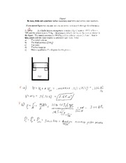 old Exam 2 solutions