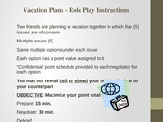 432 - Integrative. Vacation Plans (1)