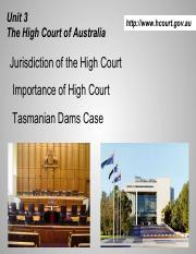 03 High Court 1 Lect (1)