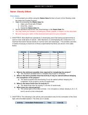 Unit 9 Assignment - Project Template
