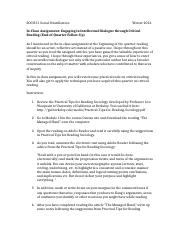 SOCI351 Critical Reading Assignment (Follow-Up)-1.docx