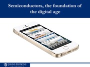 AS.171.123 Semiconductors of the digital age notes
