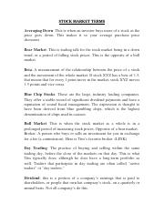 STOCK MARKET TERMS.docx