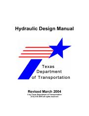 Engineering - Hydraulic Design Manual.pdf
