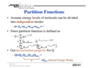 6 partitionfunctions