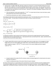 Exam 1 practice problems solutions