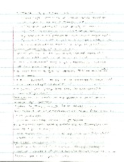 CH 6 & 7 Notes Set 13