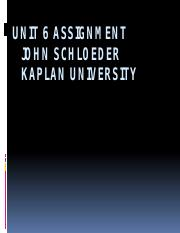 Schloeder_John_CJ101_Assignment-Unit6