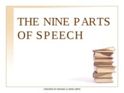 nine_parts_of_speech