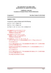 Assignment_2 Sample Solution