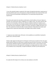 petrie s electronics chapter 4 questions 1 8 Petrie s electronics case problem page 41 1  4 what do you think jim's next step would be  petrie's electronics case study chapter 2 anti essays 8 jun.