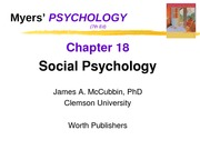 18SocialPsychology