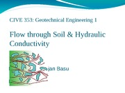 Lecture16_Hydraulic_Conductivity_and_Flow_though_Soil